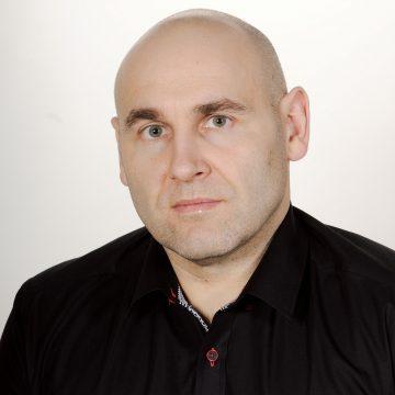 Marcin Gołębiewski
