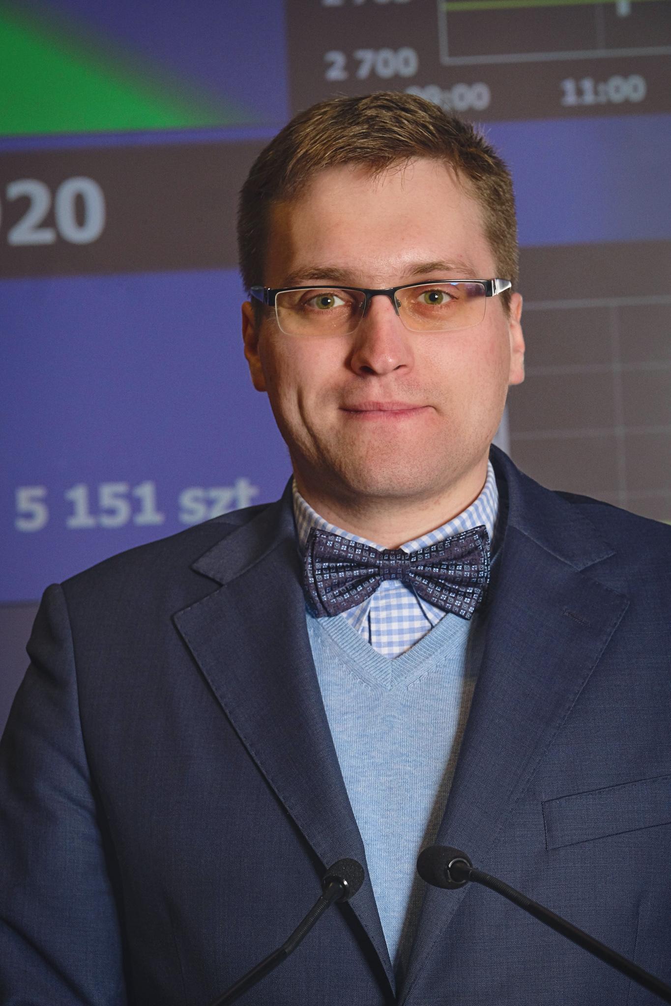 Mateusz Ciasnocha